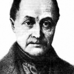 Profile picture of Auguste Comte